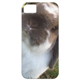 Take your Bunny with you! Case For The iPhone 5