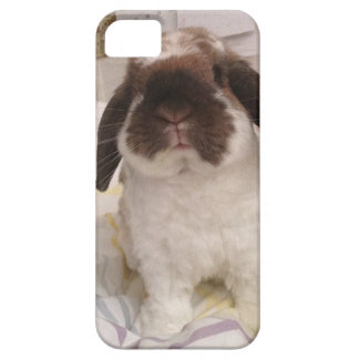 Take your Bunny with you! iPhone 5 Cover