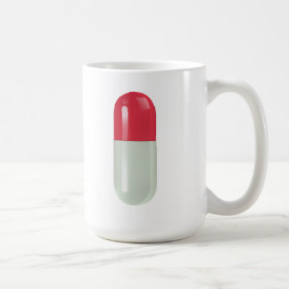 Take your meds coffee mug