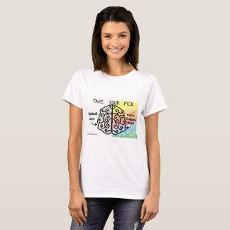 Take your pick T-Shirt