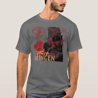 Takeda Shingen T-Shirt