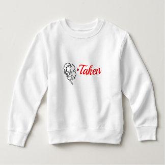 Taken by Love - Cupid Sweatshirt