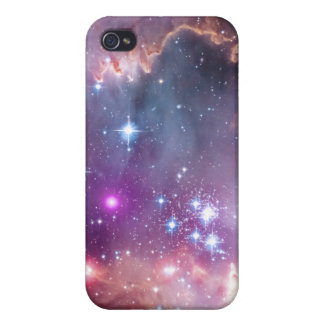 "Taken Under the ""Wing"" of the Small Magellanic Clo iPhone 4/4S Cases"