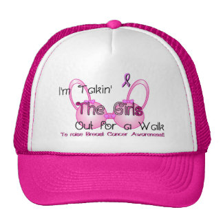 Takin' The Girls For A Walk HAT