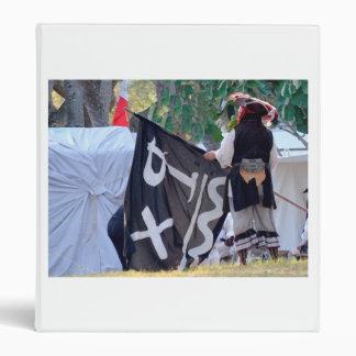 taking down pirate flag poster image 3 ring binders
