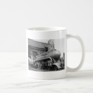 Taking on Coal Coffee Mug