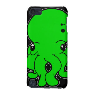 Tako (Lime) iPod Touch Case