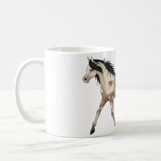 Taksony Pony Mug