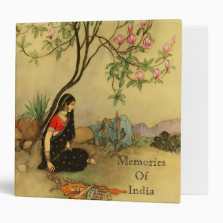 Tales of Bengal By Warwick Goble Binder