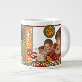 Tales of Glory Specialty Mug
