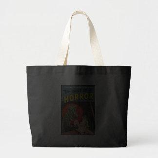 Tales of Horror comic Bags