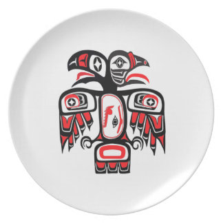 TALES OF TWO PLATE