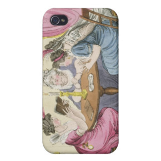 Tales of Wonder - This attempt to describe the eff iPhone 4 Covers