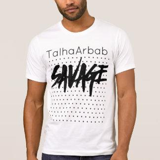 TalhaArbab Savage T-Shirt