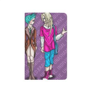 Taliah and Erik Journal