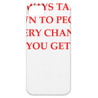 TALK CASE FOR THE iPhone 5