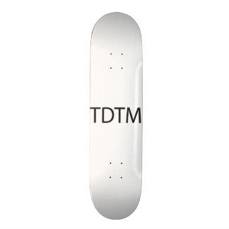 Talk Dirty To Me.ai Skate Board Decks
