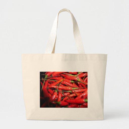 talk hot chili bag