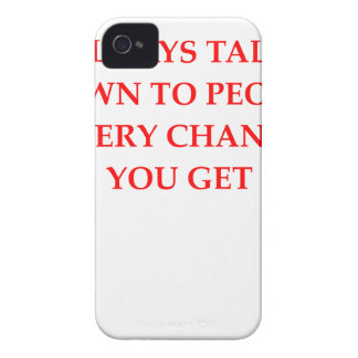 TALK iPhone 4 CASE