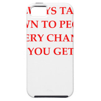 TALK iPhone 5 COVERS