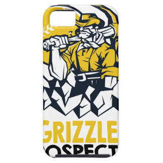Talk Like A Grizzled Prospector Day iPhone 5 Case