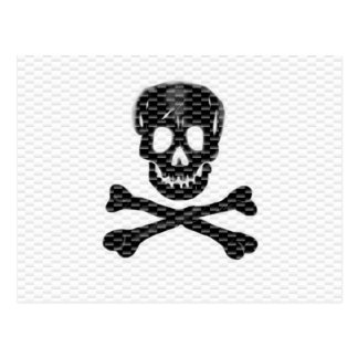 Talk Like a Pirate Day Post Cards