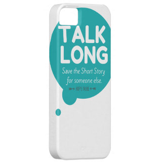 Talk Long - Mental Illness Awareness - iphone 5 Case For The iPhone 5