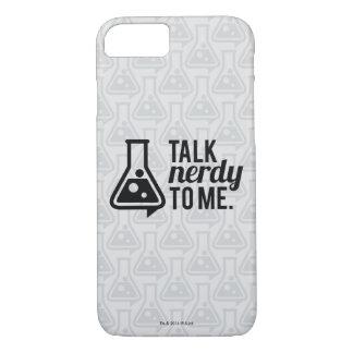Talk Nerdy iPhone 7 Case