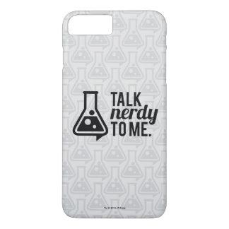 Talk Nerdy iPhone 7 Plus Case