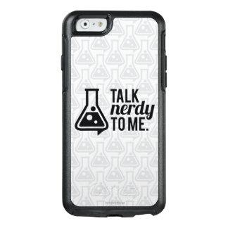 Talk Nerdy OtterBox iPhone 6/6s Case