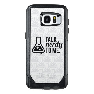Talk Nerdy OtterBox Samsung Galaxy S7 Edge Case