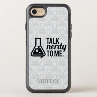 Talk Nerdy OtterBox Symmetry iPhone 7 Case