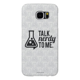Talk Nerdy Samsung Galaxy S6 Cases