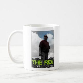Talk Radio 1400 Rev Approved! Coffee Mug