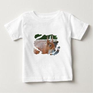 TALK SQUIRREL - Photography Jean Louis Glineur Baby T-Shirt
