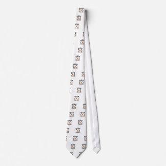 Talk the talk prayer tie