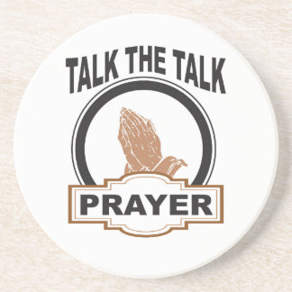 talk the talk prayer yeah coaster