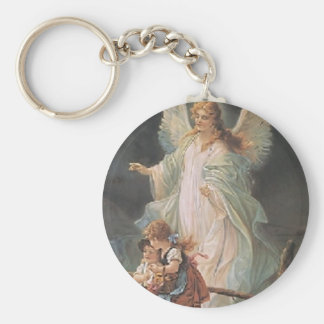 Talk To Your Protector Keychain