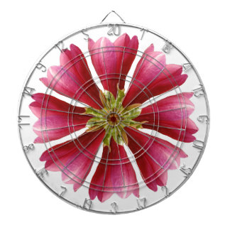 Talk Tulip Tree Dartboard