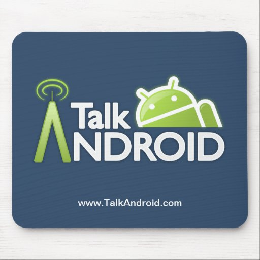 TalkAndroid Mousepad
