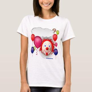 Talking Birthday Clown T-Shirt