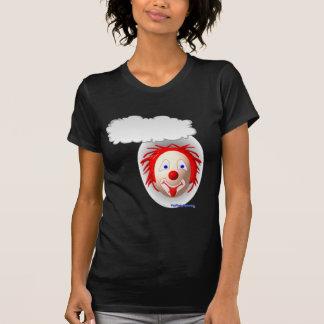 Talking Clown T-Shirt
