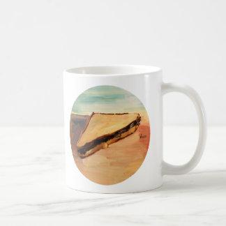 Talking Sandwiches Coffee Mug
