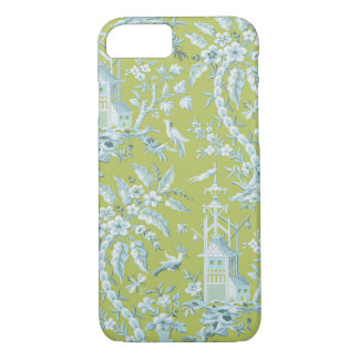 Talking Toile iPhone 8/7 Case