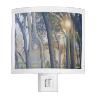 TALKING TREES Night Light