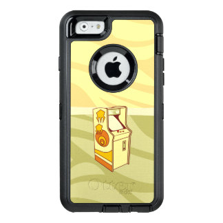 Tall arcade game console OtterBox iPhone 6/6s case