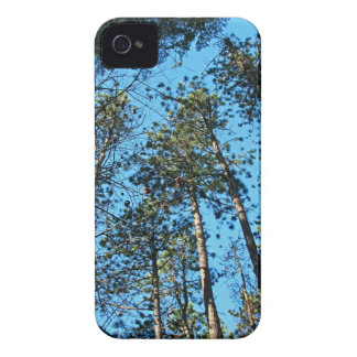 Tall Aspirations iPhone 4 Case-Mate Cases