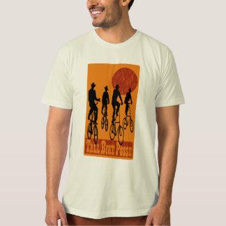 Tall Bike Posse T-Shirt