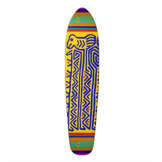 Tall Bird Skateboard