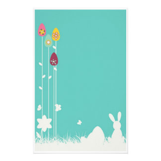 Tall Eggs Stationary Stationery